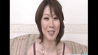 Rio Orders A Double Creampie Check out Her DP